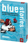 moses black stories Junior - blue stories - 50...