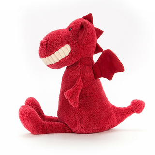 Jellycat Toothy Dragon