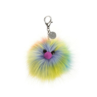 Jellycat Rainbow Bag Charm