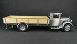 Mercedes-Benz LKW LO 2750, 1934-38  Clear Finish 1:18 -...