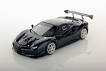 Ferrari 488 Challenge Nero DS 1250 without Livery 1:43 -...