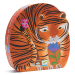 Djeco Formen Puzzle: The tigers walk - 24Stk. *