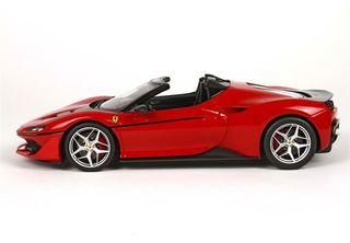 Ferrari J50 50th anniversary Ferrari in Japan 1:18 - P18156 BBR