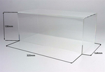 display case plexiglass 1:18 VET1802ITA BBR
