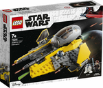 LEGO® Star Wars 75281 Anakins Jedi Interceptor
