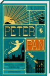 Barrie, James M.: Peter Pan