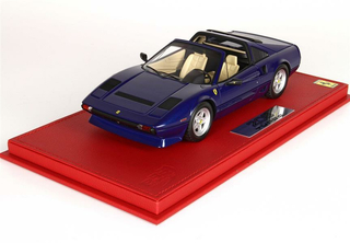 BBR Models modelcars in scale 1/18, 1/12 and 1/43, Page 2