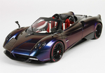 Pagani Huayra Roadster 2017 Chameleon with display case...