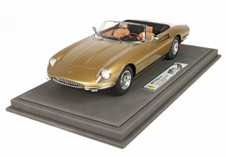 BBR Models modelcars in scale 1/18, 1/12 and 1/43, Page 6