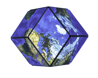 GeoBender® Cube World®